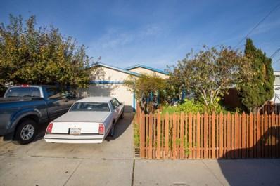 228 Rankin Street, Santa Cruz, CA 95060 - MLS#: 52175945