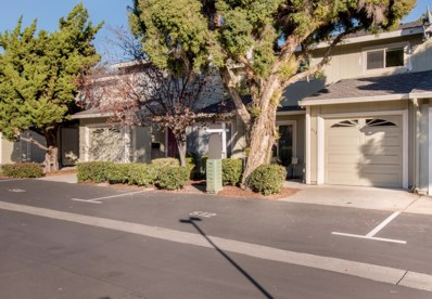 512 Latimer Circle, Campbell, CA 95008 - MLS#: 52175953