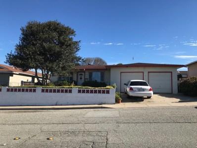 1658 Flores Street, Seaside, CA 93955 - MLS#: 52175961
