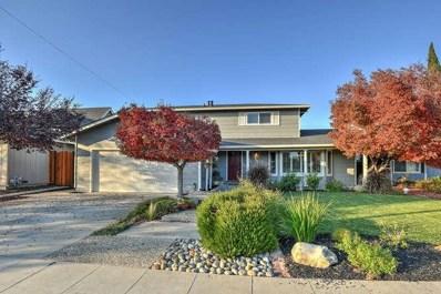 1697 Don Avenue, San Jose, CA 95124 - MLS#: 52175970