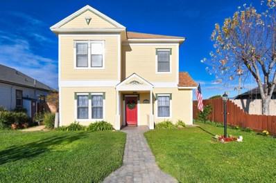 64 4th Street, Spreckels, CA 93962 - MLS#: 52175971