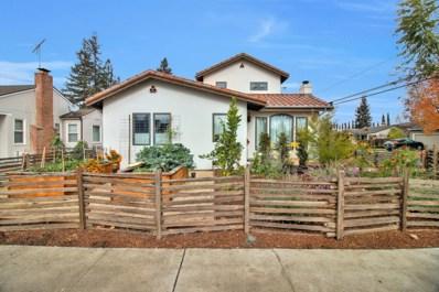 313 W Campbell Avenue, Campbell, CA 95008 - MLS#: 52175989