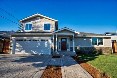 2287 Dolores Avenue, Santa Clara, CA 95050 - MLS#: 52176011