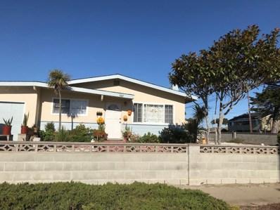 367 Everett Drive, Marina, CA 93933 - MLS#: 52176018