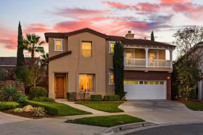 4144 Houge Court, San Jose, CA 95124 - MLS#: 52176024