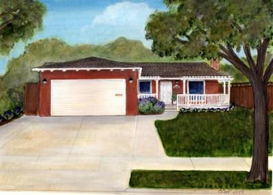 2332 W Hedding Street, San Jose, CA 95128 - MLS#: 52176033
