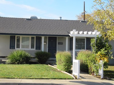 1495 Phantom Avenue, San Jose, CA 95125 - MLS#: 52176068