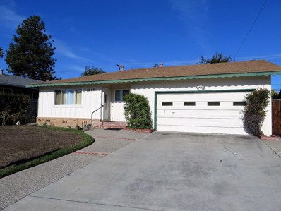 1859 Nelson Way, San Jose, CA 95124 - MLS#: 52176073