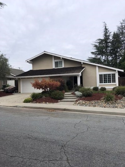 799 Portswood Circle, San Jose, CA 95120 - MLS#: 52176086