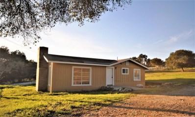 17655 Moro Road, Salinas, CA 93907 - MLS#: 52176092
