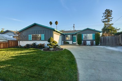 1810 Terri Way, San Jose, CA 95124 - MLS#: 52176096