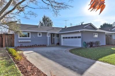 1518 Willowdale Drive, San Jose, CA 95118 - MLS#: 52176099