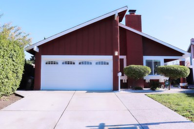 6108 Snowberry Court, San Jose, CA 95123 - MLS#: 52176103