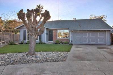728 Puritan Court, San Jose, CA 95123 - MLS#: 52176112