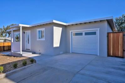 1732 Luxton Street, Seaside, CA 93955 - MLS#: 52176118