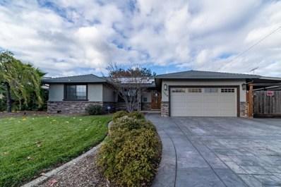 1649 Glenroy Drive, San Jose, CA 95124 - MLS#: 52176119