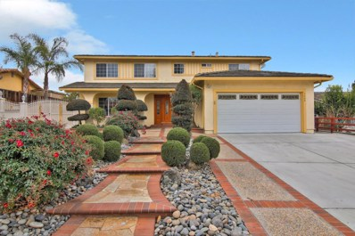 3668 Slopeview Drive, San Jose, CA 95148 - MLS#: 52176125
