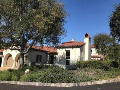 422 Las Laderas Drive, Monterey, CA 93940 - MLS#: 52176128
