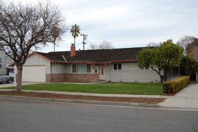 3622 Julio Avenue, San Jose, CA 95124 - MLS#: 52176131
