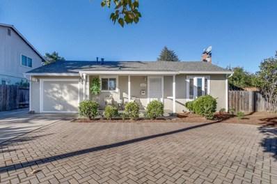 14457 Union Avenue, San Jose, CA 95124 - MLS#: 52176144