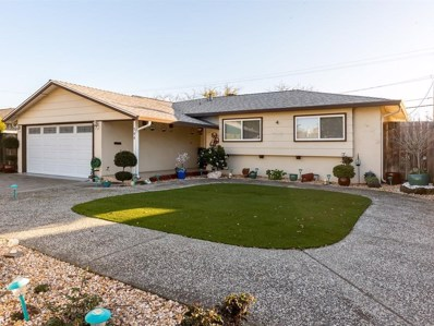 744 Jeffrey Avenue, Campbell, CA 95008 - MLS#: 52176157