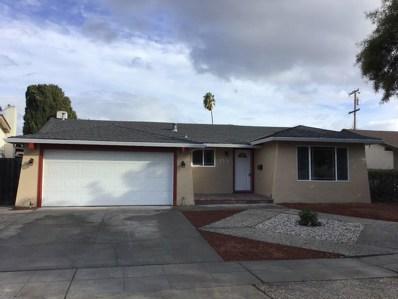 405 Ariel Drive, San Jose, CA 95123 - MLS#: 52176162