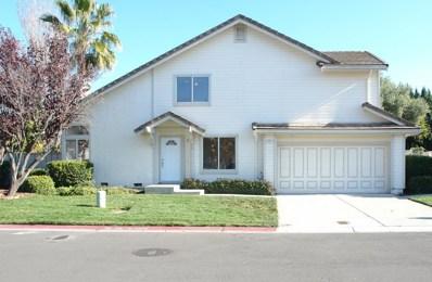 434 Moretti Lane, Milpitas, CA 95035 - MLS#: 52176171