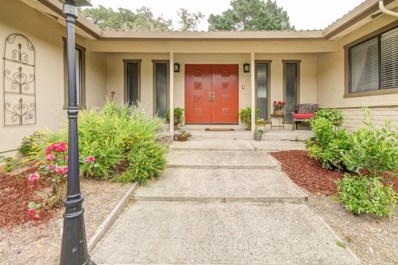 22685 Gallant Fox Road, Monterey, CA 93940 - MLS#: 52176184
