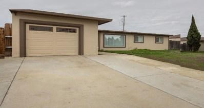 1325 Ramona Avenue, Salinas, CA 93906 - MLS#: 52176214