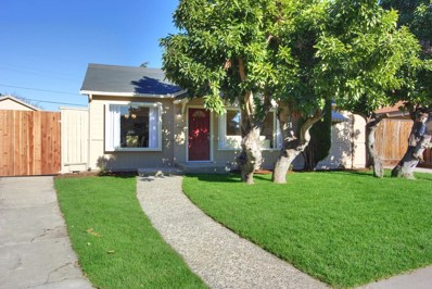 1189 Inverness Avenue, Santa Clara, CA 95050 - MLS#: 52176221