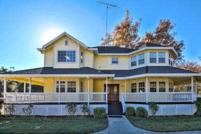 12135 Watsonville Road, Gilroy, CA 95020 - MLS#: 52176225