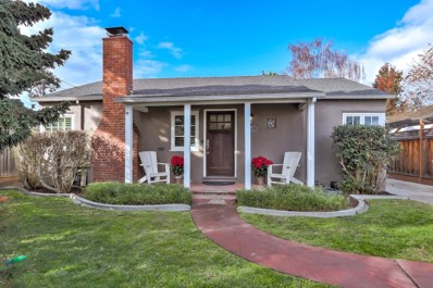 1093 Hazelwood Avenue, San Jose, CA 95125 - MLS#: 52176227