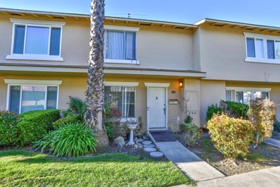 5504 Don Rodolfo Court, San Jose, CA 95123 - MLS#: 52176228