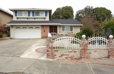 48254 Arcadian Street, Fremont, CA 94539 - MLS#: 52176236
