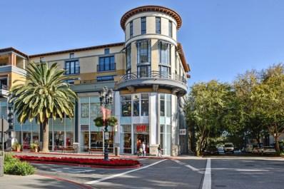 356 Santana Row Row UNIT 314, San Jose, CA 95128 - MLS#: 52176237