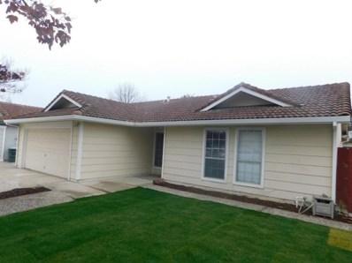 445 Mahogany Lane, Tracy, CA 95376 - MLS#: 52176269