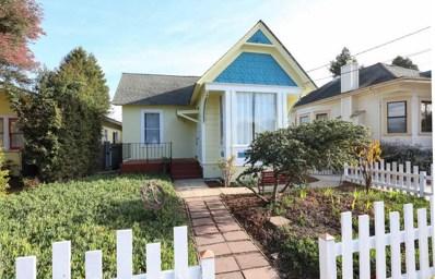 724 Riverside Avenue, Santa Cruz, CA 95060 - MLS#: 52176282