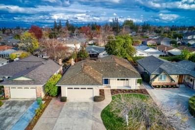 960 Orchid Way, San Jose, CA 95117 - MLS#: 52176300