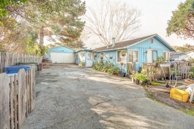 1122 Harcourt Avenue, Seaside, CA 93955 - MLS#: 52176301