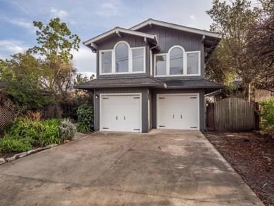 607 Seacliff Drive, Aptos, CA 95003 - MLS#: 52176322