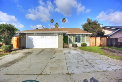 1649 Aldrich Way, San Jose, CA 95121 - MLS#: 52176326