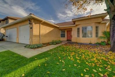 865 Sandra Street, Los Banos, CA 93635 - MLS#: 52176343