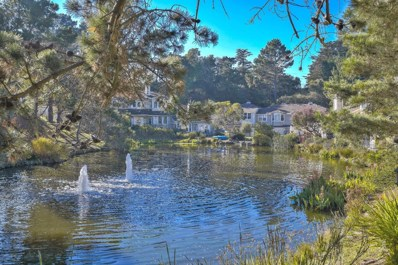 98 Glen Lake Drive, Pacific Grove, CA 93950 - MLS#: 52176391
