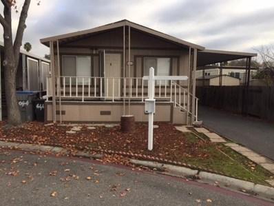 644 Hermitage Lane UNIT 644, San Jose, CA 95134 - MLS#: 52176398