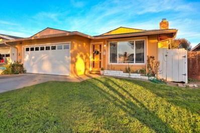 1780 Truckee Way, Salinas, CA 93906 - MLS#: 52176426
