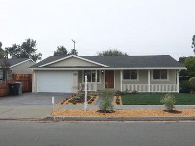 4966 Kingston Way, San Jose, CA 95130 - MLS#: 52176435
