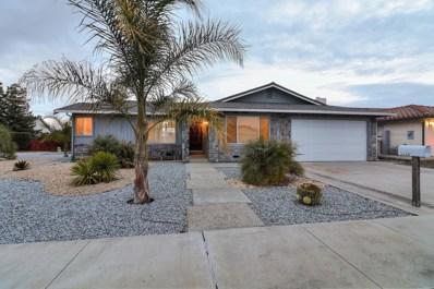 1610 Bodega Court, Hollister, CA 95023 - MLS#: 52176441