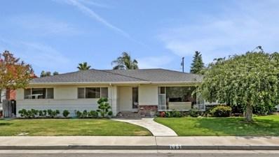 643 Monroe Avenue, Los Banos, CA 93635 - MLS#: 52176460