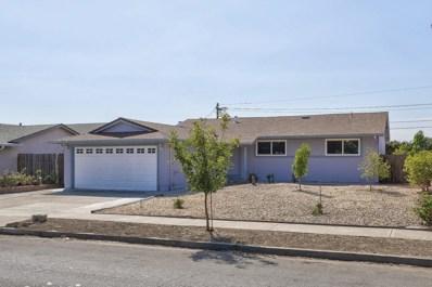 4956 Omar Street, Fremont, CA 94538 - MLS#: 52176471