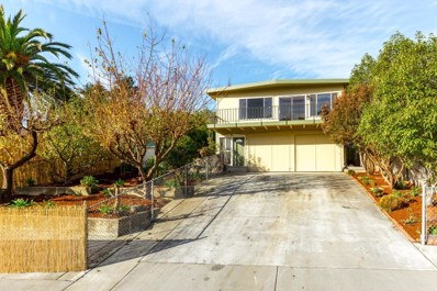 3291 Hardin Way, Soquel, CA 95073 - MLS#: 52176475